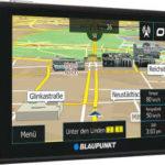 Kaufland 30.8.2018: Blaupunkt TravelPilot 53 Gamma CE LMU Navigationssystem