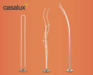 Casalux Led Stehleuchte : casalux led design stehleuchte im hofer angebot ab sofort ~ Watch28wear.com Haus und Dekorationen