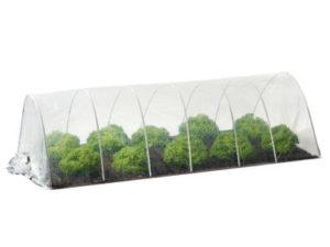 Florabest Frühbett-Schutztunnel