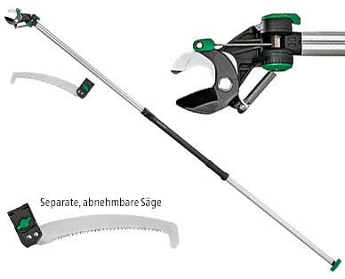Gardenline Teleskop-Baumschere