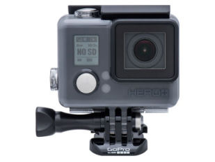 GoPro Hero + LCD Action-Cam im Angebot bei Lidl » Online