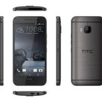 HTC One S9 Smartphone für 149€ bei Lidl