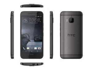 HTC One S9 Smartphone
