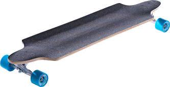 Hudora Longboard und LED-Stripe mit Bewegungsmelder im Kaufland Angebot