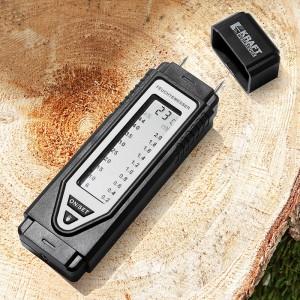 Kraft Werkzeuge Holz und Baufeuchtemessgerät