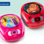 Lexibook RCD108 Kinder-Radio mit CD-Player im Hofer Angebot [KW 12 ab 22.3.2018]