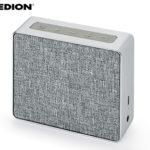 Medion Life E61164 Bluetooth-Lautsprecher im Retro-Look im Aldi Süd Angebot [KW 8 ab 19.2.2018]