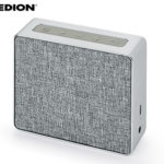 Aldi Süd: Medion Life E61164 Bluetooth-Lautsprecher im Retro-Look im Angebot