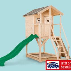 Outdoor Zone Stelzenhaus: Hofer Angebot ab 18.3.2019 - KW 12