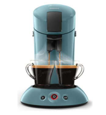 Philips Senseo Original HD 6553 Kaffee-Padautomat