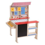 Playtive Junior Kaufladen im Angebot » Lidl 28.10.2019 - KW 44