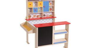 Playtive Junior Kaufladen