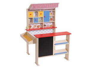 Playtive Junior Kaufladen für 39,99€ bei Lidl