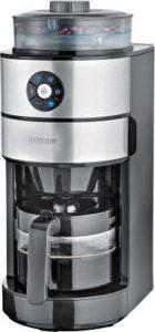 Severin KA 9968 Kaffeeautomat mit Mahlwerk