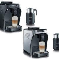 Severin Piccola Induzio Kaffeevollautomat mit Milchaufschäumer für 249€ bei Lidl
