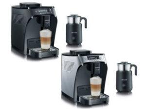 Severin SM9495 Kaffeevollautomat Piccola Induzio