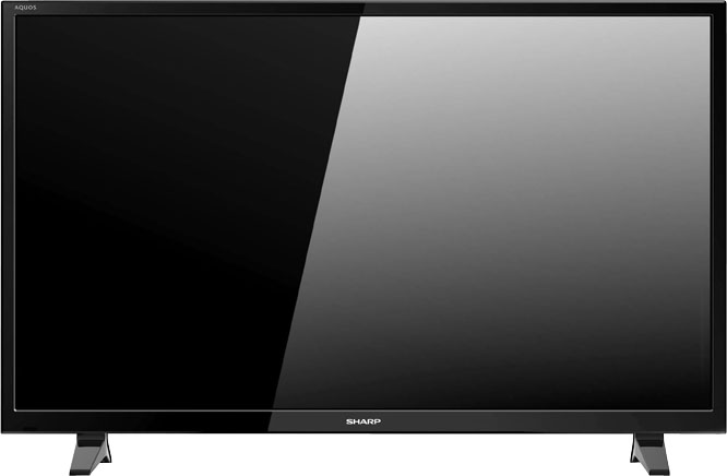 Sharp LC-40CFE4042EH LED-TV Fernseher im Kaufland Angebot