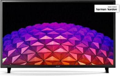 Sharp LC-48CFG6002E 48-Zoll Full-HD Fernseher im Real Angebot