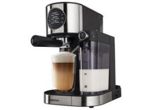 Silvercrest SEMM 1470 A1 Espressomaschine