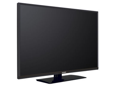 Telefunken D43F470J4CW 43-Zoll Smart-TV Fernseher für 299€ bei Lidl