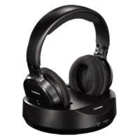 Thomson WHP3001BK PLL-UHF-Funk-Kopfhörer im Real Angebot