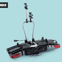 Hofer 16.3.2020: Thule EasyFold 931 Fahrradheckträger im Angebot