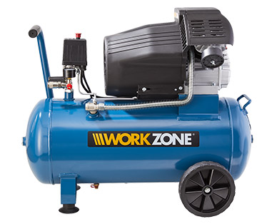 Workzone 50 L Kompressor