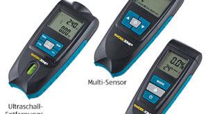 Workzone Multi-Sensor Messgerät
