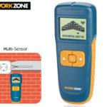 Workzone Multi-Sensor Messgerät im Angebot bei Aldi Süd [KW 8 ab 22.2.2018]