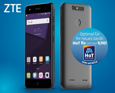 ZTE Blade V8 mini Smartphone