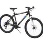 Zündapp Blue 4.0 Alu-MTB Mountainbike im Real Extrablatt [KW 8 am 21.2.2018]