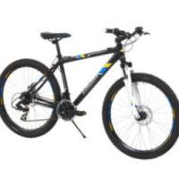 Zündapp Alu-Mountainbike Blue 4.0 27,5er und 29er im Angebot bei Real 2.3.2020 - KW 10