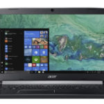 Acer Aspire A517-S1-344S Notebook im Angebot bei Real 3.4.2018 - KW 14