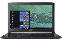 Acer Aspire A517-S1-344S Notebook