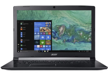 Acer Aspire A517-S1-344S Notebook: Real Angebot ab 3.4.2018 – KW 14