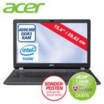 Acer ES1-512-C15C Notebook mit Intel N2840 im Angebot bei Real 20.7.2015 - KW 30