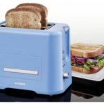 Alaska TA 2209 Toaster im Real Angebot ab 13.8.2018 – KW 33