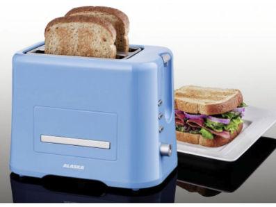 Alaska TA 2209 Toaster