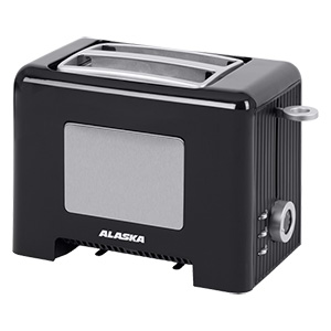 alaska ta 2215 ds toaster im real angebot kw 12 ab 19 3. Black Bedroom Furniture Sets. Home Design Ideas