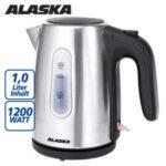 Alaska WK 1014 S Wasserkocher: Real Angebot ab 23.7.2018 – KW 30