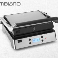 Hofer 21.1.2019: Ambiano Komfort-Grill im Angebot