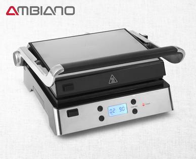 Ambiano Komfort-Grill