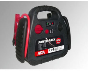 Apa Power-Pack mit Kompressor