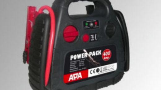 Apa Power-Pack mit Kompressor