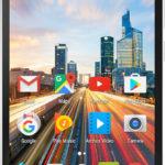 Archos 50f Helium Lite Smartphone bei Kaufland 26.1.2017 - KW 4