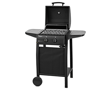 Aldi Bbq Premium Gasgrill Boston Pro 3k Turbo : Aldi süd  kansas pro sik profi turbo outdoorküche im