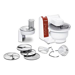 Bosch MUM 48010DE Küchenmaschine im Real Angebot