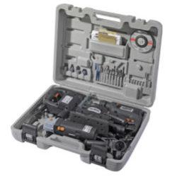 Brüder Mannesmann Werkzeugmaschinen-Set im Angebot | Real 4.11.2019 - KW 45