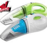 Penny 22.3.2018: CleanMaxx Akku-Handstaubsauger im Angebot