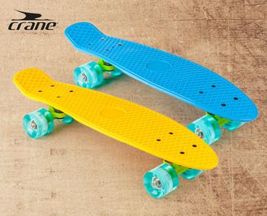 Crane Skateboard: Hofer ab 11.3.2019 - KW 11